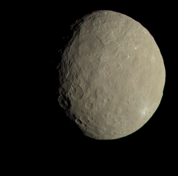 Ceres image
